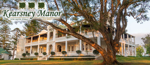 KEARSNEY MANOR, STANGER