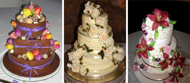 the cake specialist, wedding cakes by lee, lee mcdonough, traditional, contemporary, individual, cakes, cupcakes, durban north, ballito, salt rock