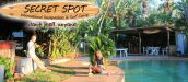 SECRET SPOT BACKPACKERS