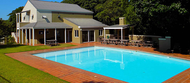 Beachhaven Holiday Home Accommodation, beach accommodation, prince's grant, golf estate, self catering accommodation
